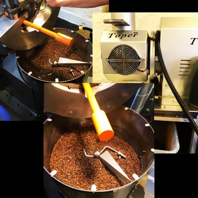 Kaffe_Historie
