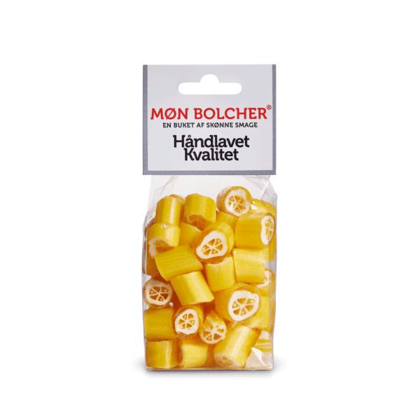 citron-rox-klodsbundpose-møn-bolcher