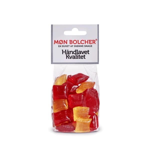 vanilje-klodsbundpose-møn-bolcher